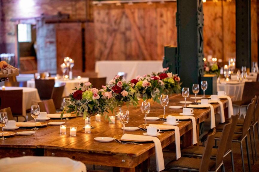 decor and event planning with Mintahoe