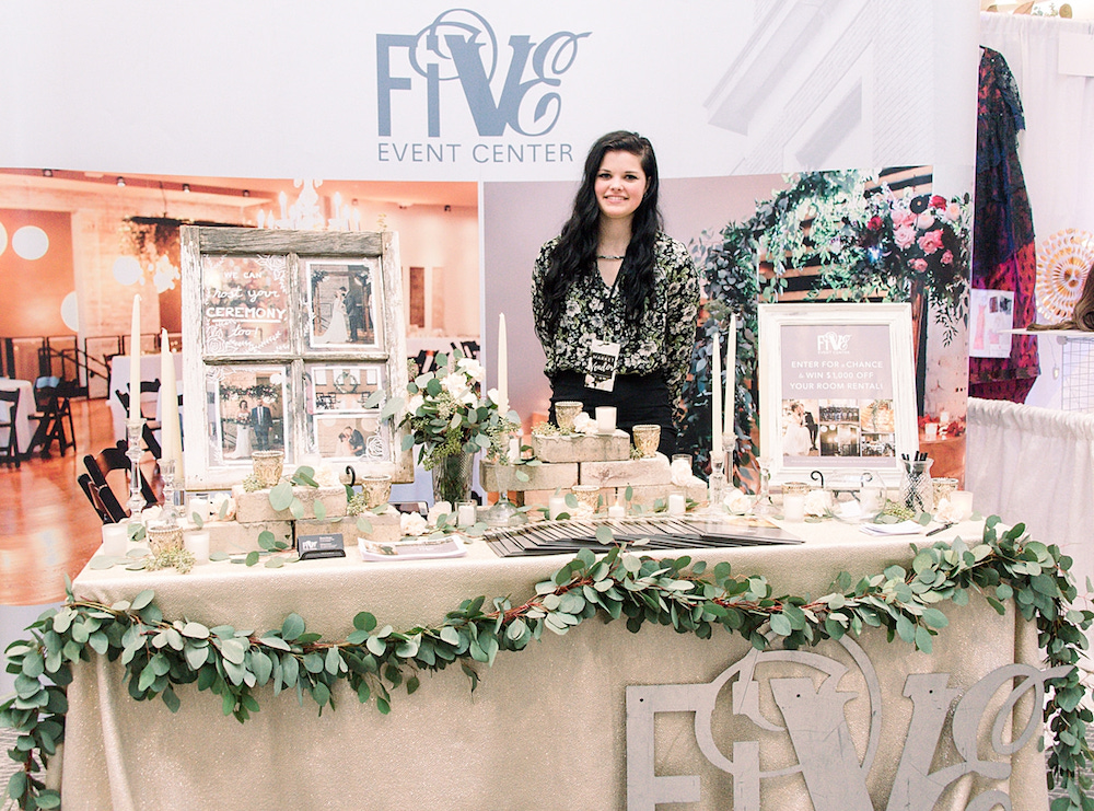 venues at the forever bride market